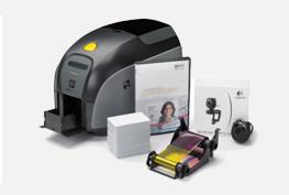 ID Cards Printers