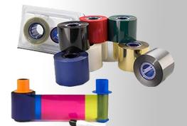 Ribbons & Consumables
