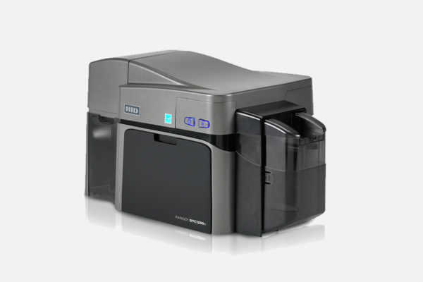 DTC1250e Card Printer
