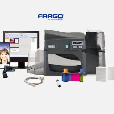 Fargo-DTC4500E